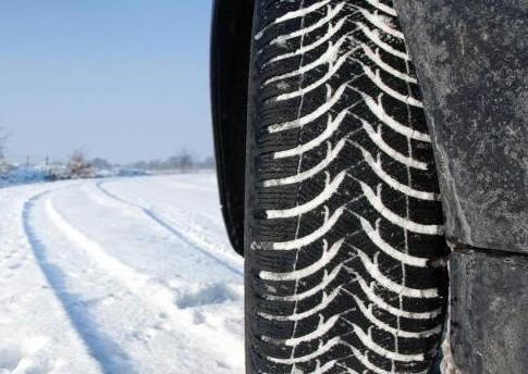 Zima pneumatiky