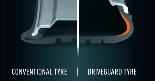 driveguard-tyre